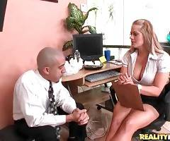 Awesome Holly Heart wants to know what is Bruno Dickenz good at.
