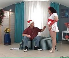 Dillon Day Asks Santa For Cute Nurse To Cure Him 1