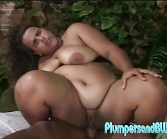 Check out these Fat cum guzzling sluts who fuck all night and still beg for more!