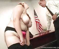 Lovely Plumper Is Always Ready For Good Fucking 3