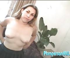 Blossom is Horny And Ready For Cum!